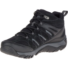 Merrell Outmost MID Vent GTX - Chaussures Homme - noir
